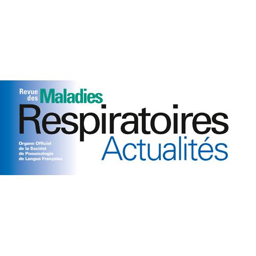 Revue des maladies respiratoires pls france for Revue de www houseplans com